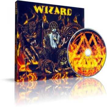 Wizard - Odin [Limited Edition] (2003)