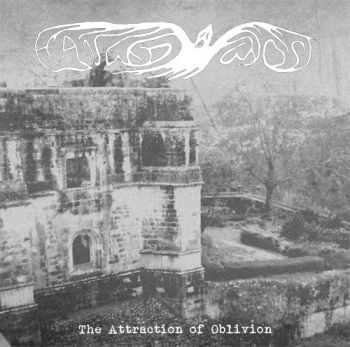 Hanged Ghost  - The Attraction Of Oblivion (2013) [LOSSLESS]