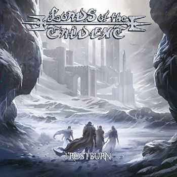 Lords of the Trident - Frostburn (2015)