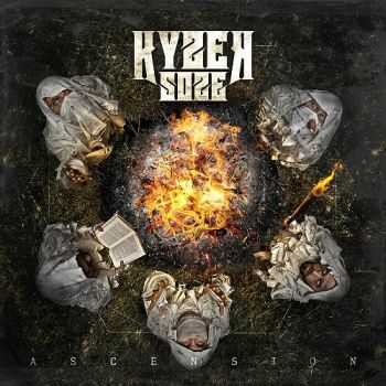 Kyzer Soze - Ascension (2015)