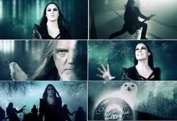 Nightwish - Èlan (VIDEO) (2015)