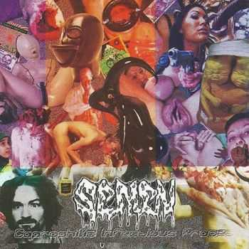 Semen - Coprophilic Infectious Process (2014)