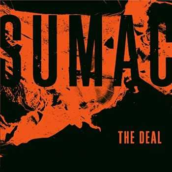 Sumac - The Deal (Japanese Edition) (2015)