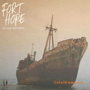 Fort Hope - Fort Hope (Deluxe Edition) (EP) (2015)