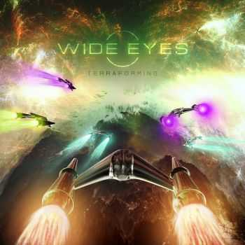 Wide Eyes - Terraforming (2015)