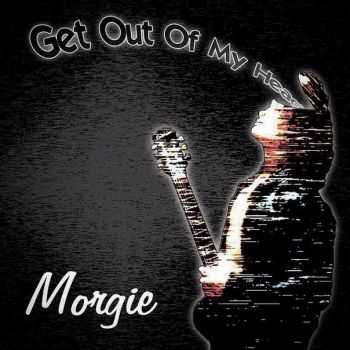 Morgie - Get Out Of My Head [EP] (2015)