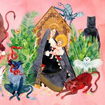 Father John Misty – I Love You, Honeybear (2015)