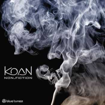 Koan – Non_Fiction (2015)