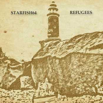 Starfish64 - Refugees (2015)