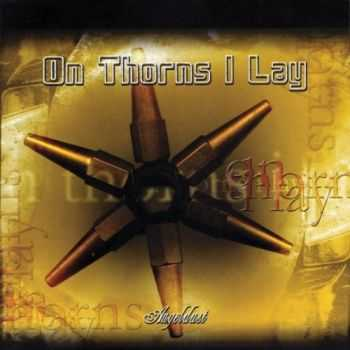 On Thorns I Lay - Angeldust (2002)
