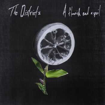 The Districts � A Flourish And A Spoil (2015)