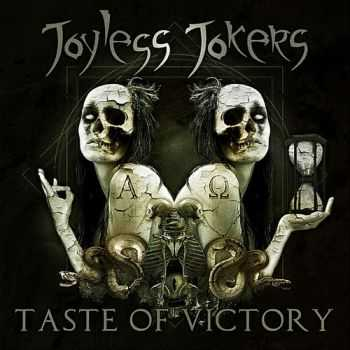Joyless Jokers - Taste of Victory (2012)