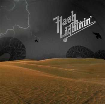 Flash Lightnin' - Flash Lightnin' 2010