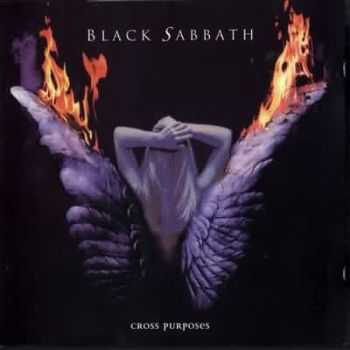 Black Sabbath - Cross Purposes (1994) (Mp3+Lossless)