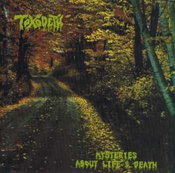 Toxodeth - Mysteries About Life and Death(1990)