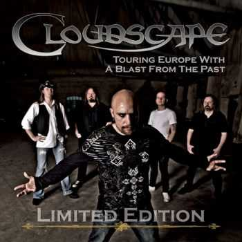Cloudscape - Touring Europe With A Blast From The Past (Compilation) (2015)