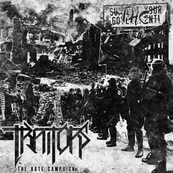 Traitors - The Hate Campaign (2015)