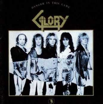 Glory - Danger In This Game (Japan Edition) (1994)