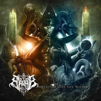 Scarab - Serpents Of The Nile (2015)