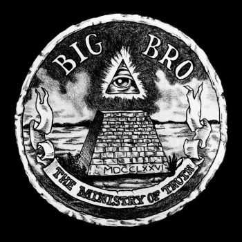Big Brother - Ministry of Truth (2014)