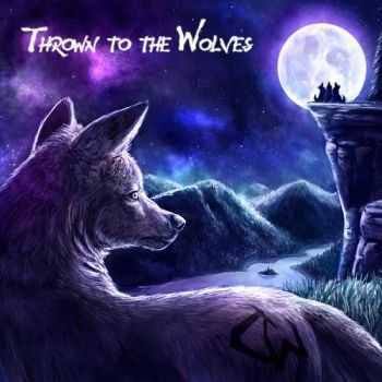 Cyril the Wolf - Thrown to the Wolves (2015)
