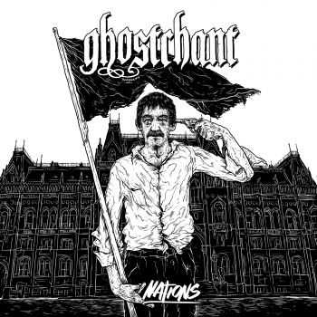 GHOSTCHANT - Nations [EP] (2015)
