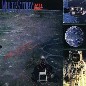 Multi-Story - East West (1992)