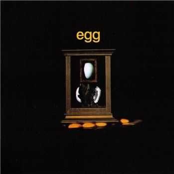 Egg - Egg 1970 (Remastered 2008)