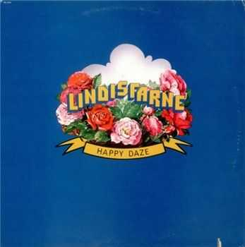 Lindisfarne - Happy Daze (1974)