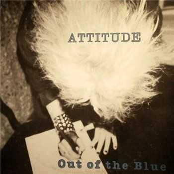 Out Of The Blue - Attitude (1987)
