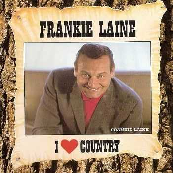 Frankie Lane - I Love Country (1989)