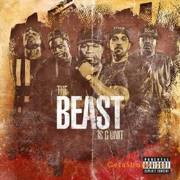 G-Unit - The Beast Is G Unit (2015) Lossless