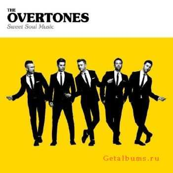 The Overtones - Sweet Soul Music (2015)