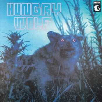 Hungry Wolf - Hungry Wolf (Korea Edition) (2002)