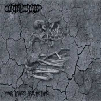 Contaminated - Your Ashes Are Nothing (2014)