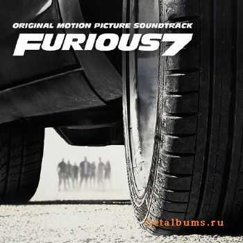 VA - Furious 7 (Original Motion Picture Soundtrack) (2015)