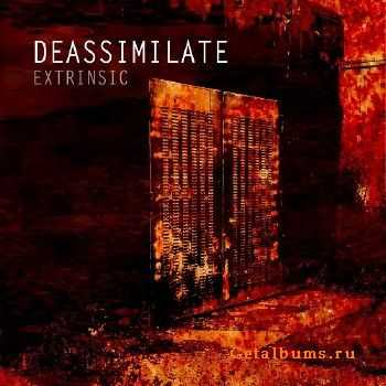 Deassimilate - Extrinsic (2015)