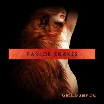 Parlor Snakes - Parlor Snakes (2015)