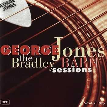 George Jones - The Bradley Barn Sessions (1994)