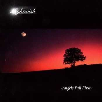 Nightwish - Angels Fall First (2002)