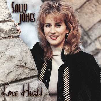 Sally Jones - Love Hurts (2001)