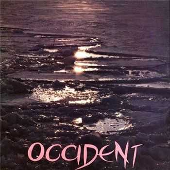 Occident - Occident (1981)