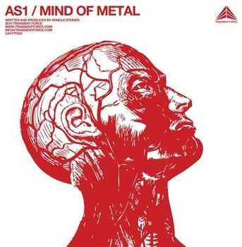 AS1 - Mind Of Metal (2010)