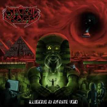 Sacral Rage - Illusions In Infinite Void (2015)