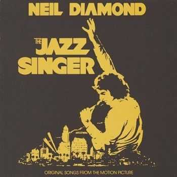 Neil Diamond - The Jazz Singer [Reissue 1984] (1980)