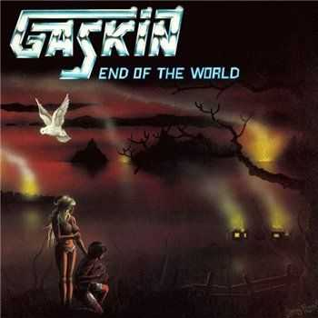Gaskin - End Of The World (1981)