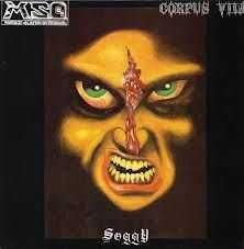 Maggot Slayer Overdrive / Corpus Vile - Soggy [split] (1993)