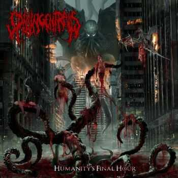 Spilling Entrails - Humanity's Final Hour (2015)