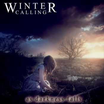 Winter Calling - As Darkness Falls (2015)