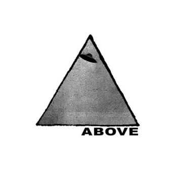 Above - Above EP (2012)